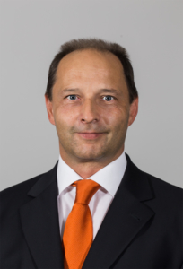Mag. (FH) Walter Sefcsik